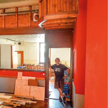 Rivista di Lugano: In arrivo un gioiello culturale